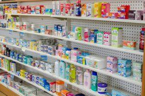 Lopresti Pharmacy- OTC